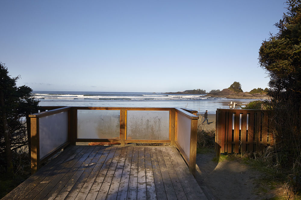 cox bay beach resort tofino