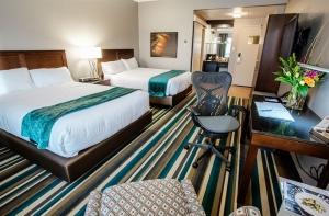 Hotel Blackfoot Calgary