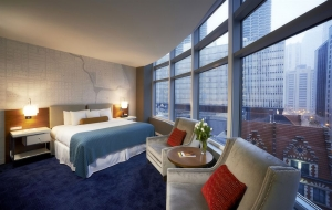 Kinzie Chicago Hotel