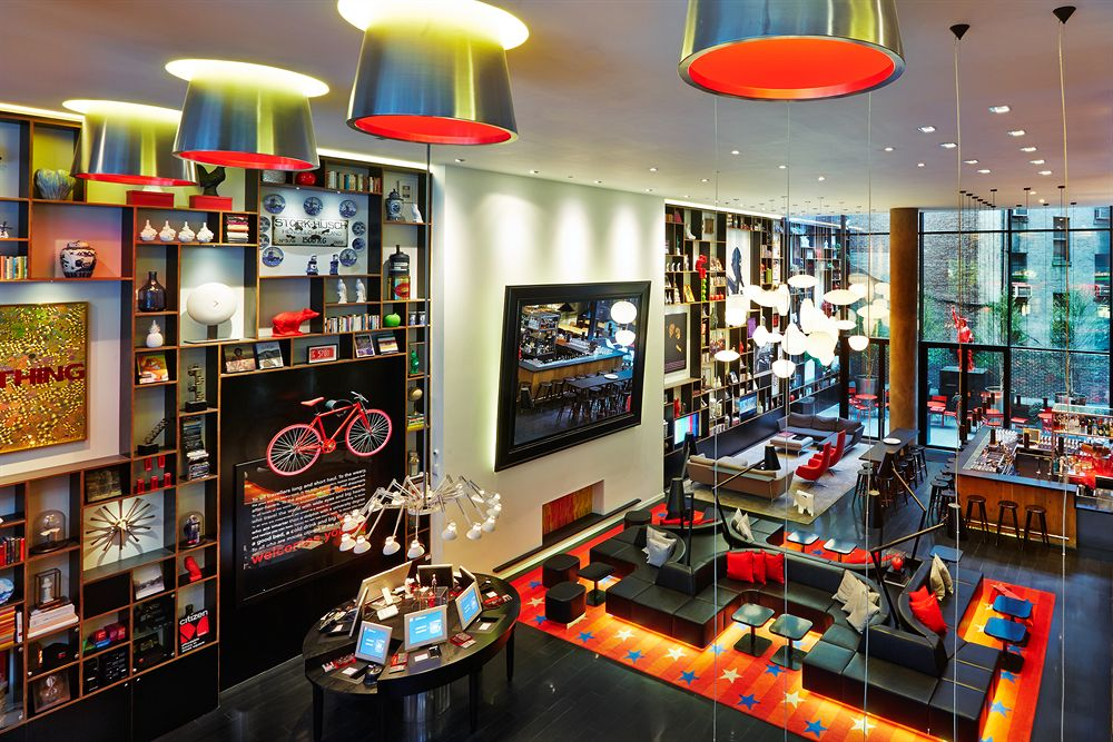 citizenM NYC