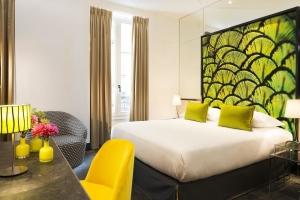 Hotel De Seze Paris