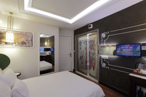Niles Hotel Istanbul