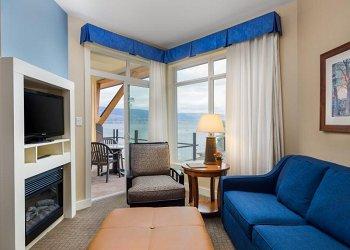 summerland one bedroom