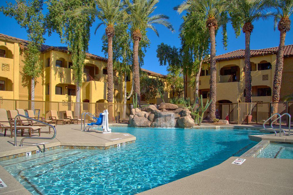 Holiday Inn Scottsdale Resort -pool