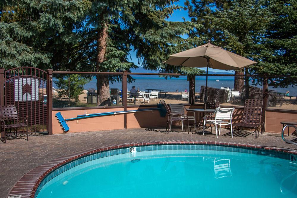 Tahoe Beach and Ski Club - Pool