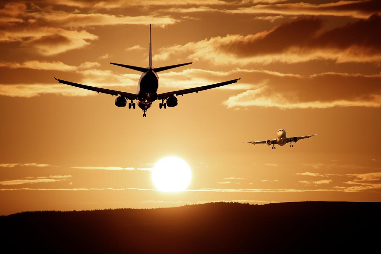 airfare flights